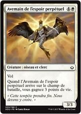 MTG Magic HOU - (x4) Aven of Enduring Hope/Avemain l'espoir perpétuel, French/VF