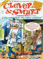 Clever & Smart 123 (Z1, 1. Auflage), Condor