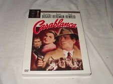 Casablanca (1943) DVD NEW 2-Disc Special Edition Humphrey Bogart Ingrid Bergman