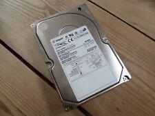 "Seagate Cheetah ST173404LC 73 GB SCSI Hard Drive 10K rpm 3,5"""