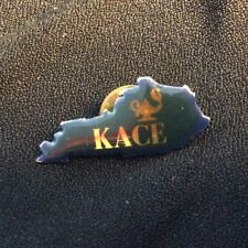 Kentucky Association of Colleges and Employers (Kace) Lapel Pin