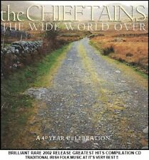 The Chieftains - Very Best Greatest Hits Collection - Traditional Irish Folk CD
