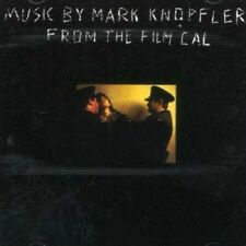 Mark Knopfler Cal Soundtrack CD NEW SEALED 1997 HDCD Dire Straits