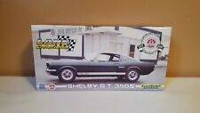 LANE COLLECTIBLES EXACT DETAIL 1966 FORD MUSTANG SHELBY GT 350S 1 OF 2500 ! 1:18