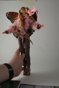 My Scene Masquerade Madness Barbie Doll and Clothing Shown
