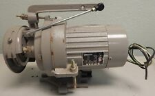 Singer Industrial Sewing Machine Clutch Motor 2860/3450Rpm 1/2Hp 220/380V 3Phase