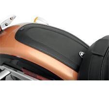 Drag Specialties Smooth Vinyl Fender Bib Skin for 84-14 Harley 1405-0153