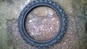 Michelin Starcross 5 Motocross Tyre 100 90-19 57M Soft Rear PartWorn Yz Cr Rm Kx
