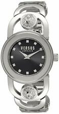 Versus By Versace Women's SCG080016 V_CARNABY STREET CRYSTAL Watch