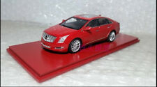 1:43 Luxury CADILLAC XTS 2014 Resin Model