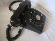 Western Electric Model 500T Early Desk 500 Telephone - 1952