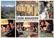 B69400 Austria Salzburg Casino Badgastein multiviews
