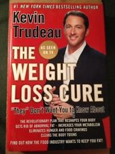 The Weight Loss Cure They Don't Want You to Know About by Kevin Trudeau (2007, H