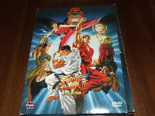 Street Fighter II V: The Collection by Street Fighter 2