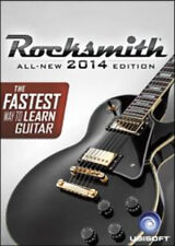 300056843 Ubisoft Rocksmith 2014 Edition mit Kabel PS