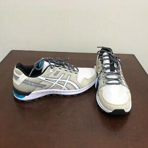 Men's Asics Gel-Citrek Running Shoes.  Size 9.
