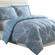 Egyptian Comfort Ultra Soft 1800 Series 3 Piece Duvet Cover Set for Comforter