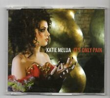 (IZ63) Katie Melua, It's Only Pain - 2006 CD