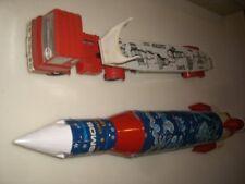 MS MSB? DDR  Lkw mit Rakete  Raketenwerfer OK  MINT BOX