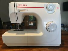 Singer Prelude 8280 sewing machine & accessories! Used twice!!