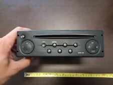 Renault Car Radio Cd Player Model: 22DC279/62 7700433948 Working Item Nr. 519