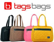 Ladies Laptop City Multi Pocket Office Large Briefcase Shoulder Women Tote Bag