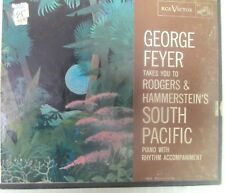 George Feyer: Rodgers & Hammerstein's South Pacific / RCA Reel to Reel Tape