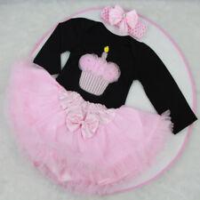 22inch/ 23inch Baby Dolls Romper Skirt for Lifelike Reborn Girl Accessories