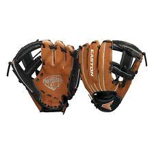 "Easton Professional Youth 10"" Baseball Glove PY10CB  Classic Brown"