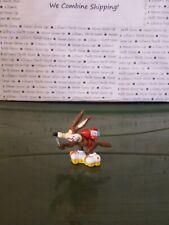 WILE E. COYOTE Figure Looney Tunes