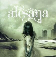 Alesana - On Frail Wings of Vanity & Wax [New CD] Bonus Tracks, Enhanced