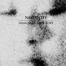 NAKED CITY (JAZZ) - BLACK BOX: TORTURE GARDEN/LENG TCH'E (NEW CD)