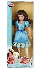 """Disney Collection Isabel Elena of Avalor Classic Poseable Arms 11"""" Fun Doll"""
