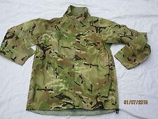 Lightweight Waterproof Jacket,MVP,MTP,Multicam,Multi Terrain Pattern,200/120,XXL