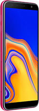 Samsung Galaxy J4+ PLUS  2018 pink italia 32 GB pellicola+fodero DUAL SIM