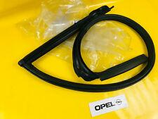 NEU + ORIGINAL OPEL Opel Calibra Dachrahmendichtung Dichtung rechts Dach Rahmen