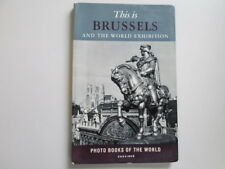 Good - This is Brussels and the world exhibition - Delepinne. B. 9999-01-01 Unda