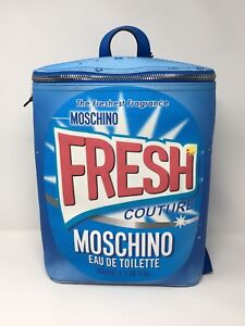 MOSCHINO Fresh Couture Backpack - £555