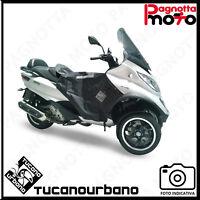 TERMOSCUD COPRIGAMBE TUCANO URBANO R062C PIAGGIO MP3 TOURING MP3 400 LT <2013