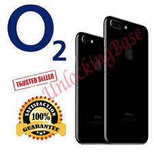 O2 TESCO UK IPHONE   7 7 PLUS FACTORY UNLOCK SERVICE