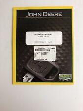 Ome83029 John Deere Oem Operators Manual