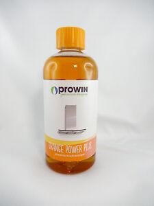 proWIN ORANGEN POWER PLUS 500ml zum SONDERPREIS 26,99 € inkl.Versand