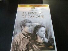 """DVD NEUF """"LA PENICHE DE L'AMOUR"""" Jean GABIN, Ida LUPINO / Archie MAYO"""
