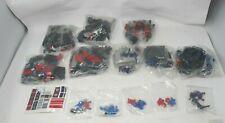 Kre-O Kreo Transformers Optimus Prime #30689 2010 Hasbro