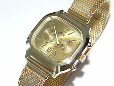 Ling 21 Prix,Telemetre,Handaufzug,Wrist Watch,Montre,Saat,Orologio,HAU