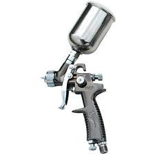 ATD Mini Detail HVLP Touch-Up Gravity Feed SPRAY GUN Auto Car Paint Spot Repair