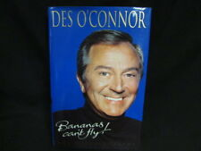 (Very Good) BANANAS CAN'T FLY.   SIGNED,DES O'CONNER,HARDBACK,HEADLINE