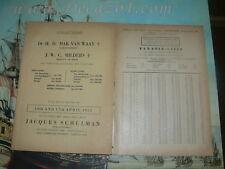 Schulman, Jacques. Amsterdam. 1951-04 (221) -Collections Mak van Waay & Milders