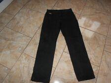 J2051 Wrangler Texas Jeans W32 L32 Schwarz Gut