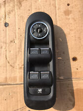 Ford Mondeo Mk4 2007-14 4way Windows Mirrors Electric  Switch 7S7T-14A132-AB